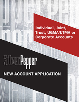 Regular Account Application